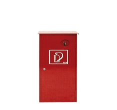 Sheet Metal Protection Cabinets