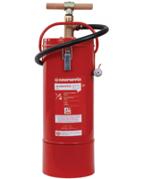 Special_Extinguisher, Stirrup Pumps