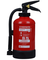 Special_Extinguisher, Fat Fires