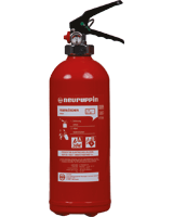Foam_Extinguisher, Stored Pressure Freeze Protected