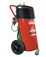 Wheeled_Extinguisher, Wheeled Units F-Class