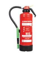 Foam_Extinguisher, Cartridge operated Freeze Protected
