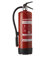 Water_Extinguisher, Stored Pressure non Freeze Protected