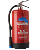 Water_Mist_Extinguisher, Stored Pressure