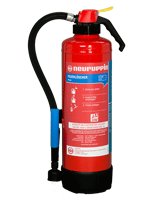 F_500_Extinguisher, Cartridge Operated