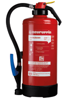 Special_Extinguisher, Plastic / Rubber / Battery Fires