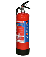 F_500_Extinguisher, F-500 Stored Pressure Freeze Protected