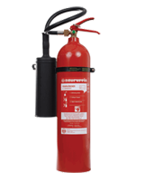 Special_Extinguisher, Anti Magnetic Extinguisher